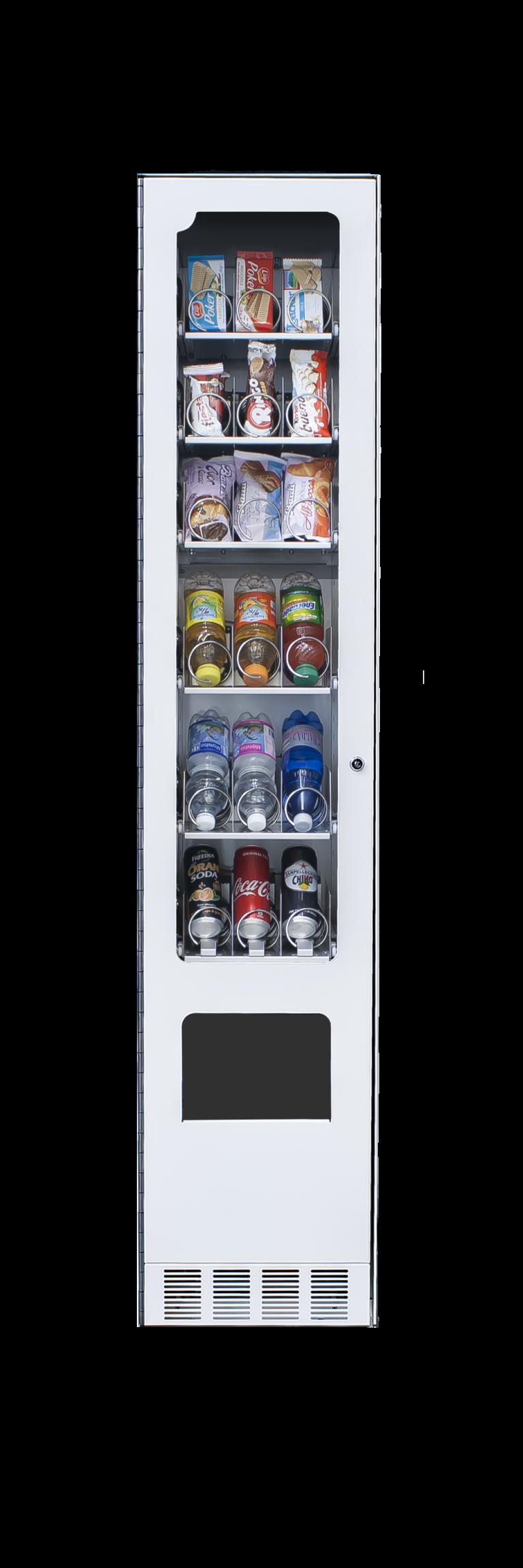 Immagine AD3 distributore automatico slave Adimac