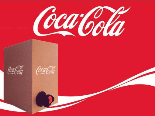 Coca Cola Mexique