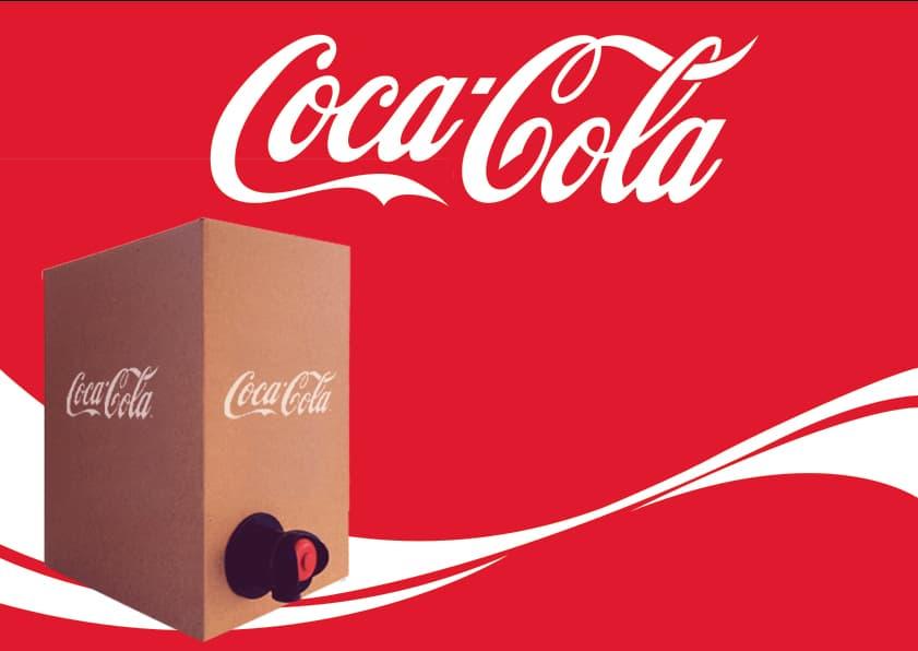 Coca Cola Messico