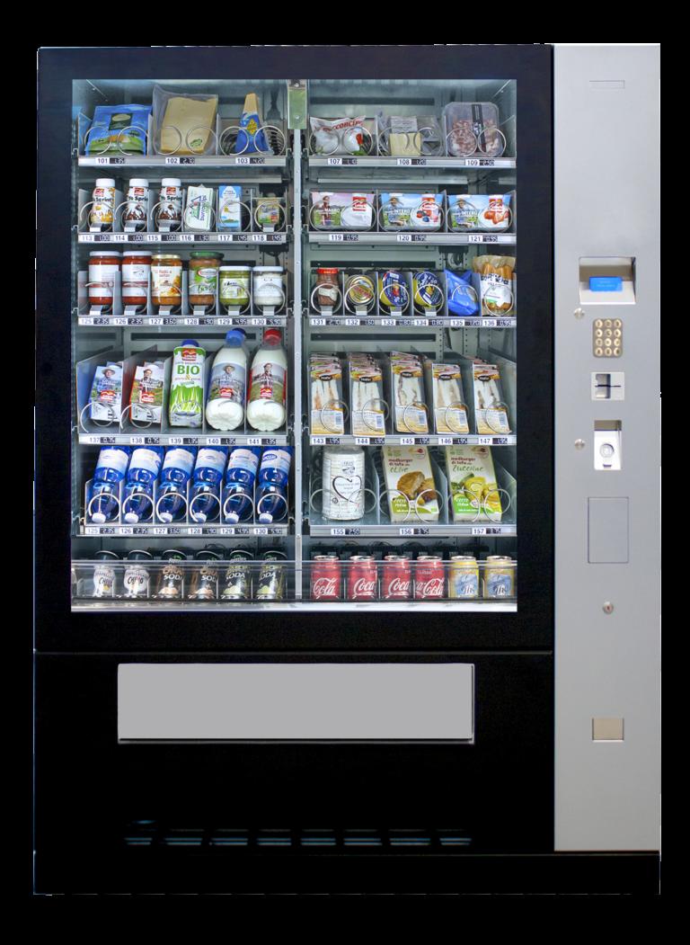 Immagine distributore automatico AD12