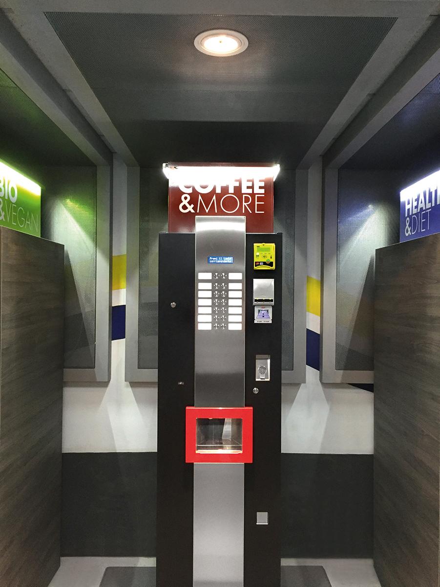 Adimac Distributori bevande Venezia
