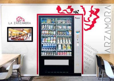 Adimac AD12_custom vending machine