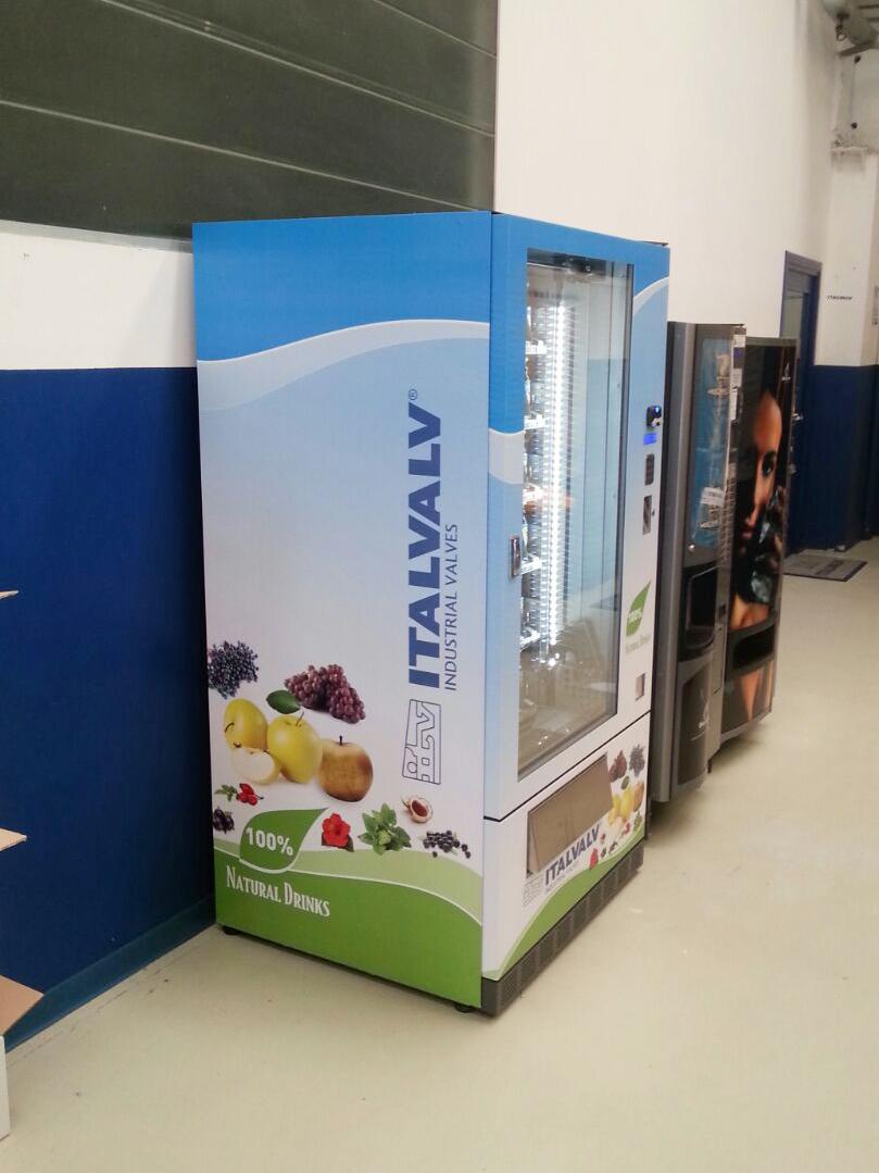 Adimac Ulisse_industry vending machine